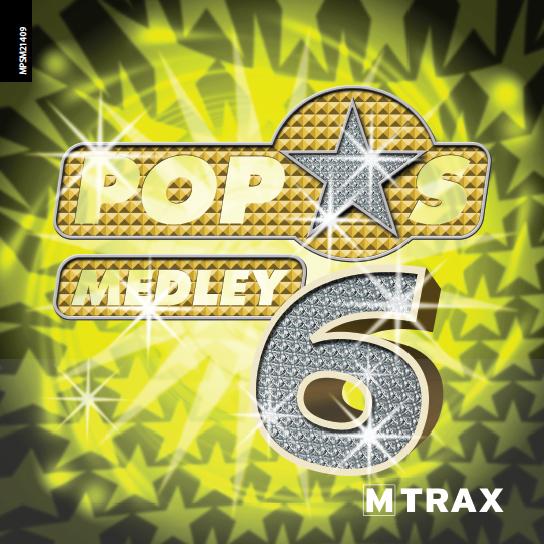 PopStars Medley 6 - MTrax Fitness Music