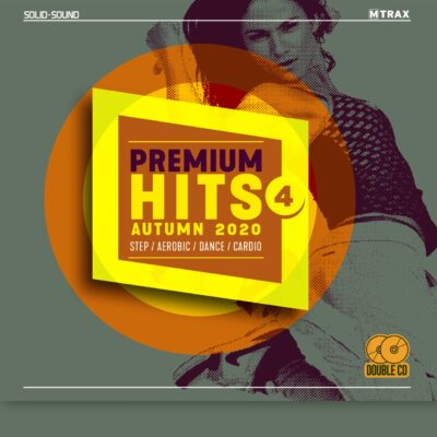 Premium Hits 4 – Autumn 2020 - MTrax Fitness Music
