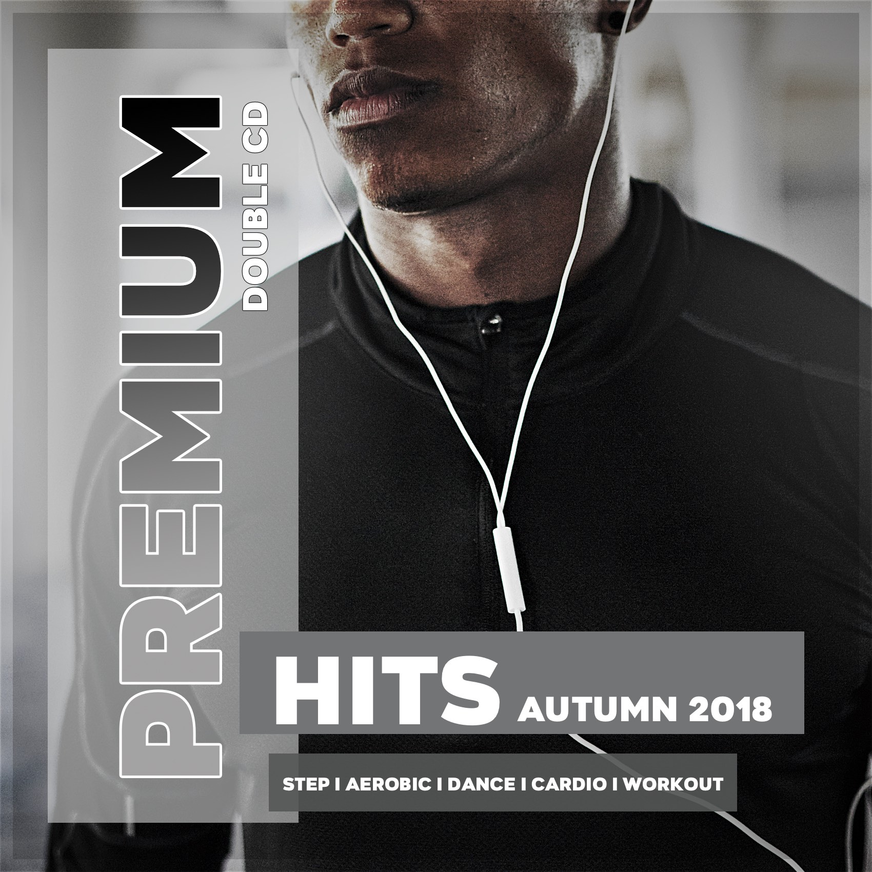 Premium Hits Autumn 2018 - MTrax Fitness Music