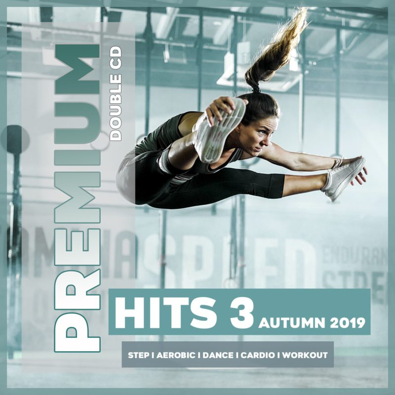 Premium Hits Autumn 2019 - MTrax Fitness Music