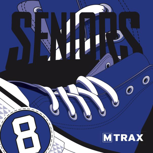 Seniors 8 - MTrax Fitness Music
