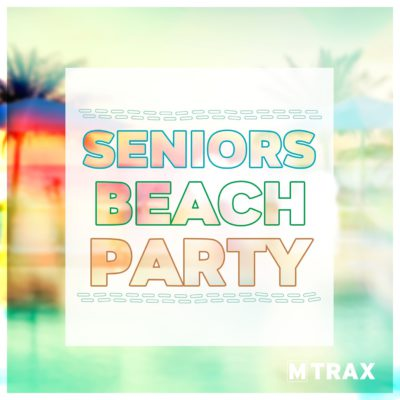 Seniors Beach Party - MTrax Fitness Music