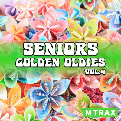 Seniors Golden Oldies 4 - MTrax Fitness Music