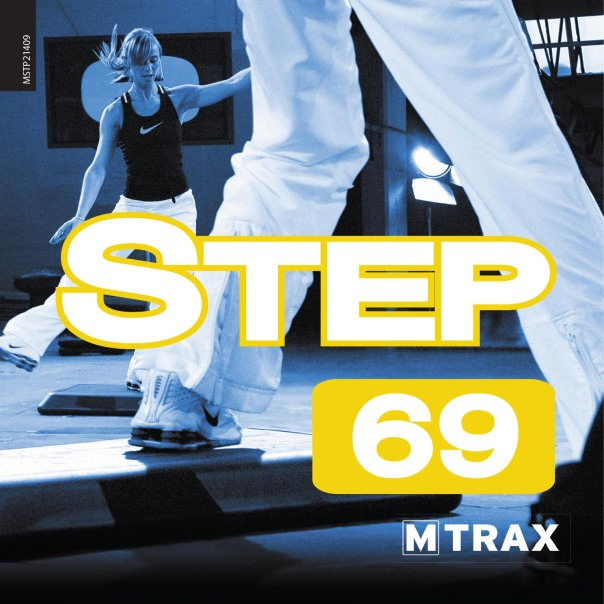 Step 69 - MTrax Fitness Music