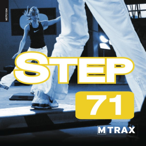 EDM Dance | Music | MTrax Fitness Music