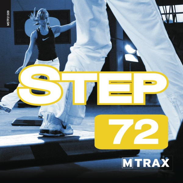 Step 72 - MTrax Fitness Music