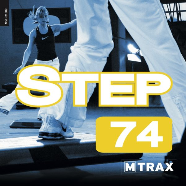 Step 74 - MTrax Fitness Music