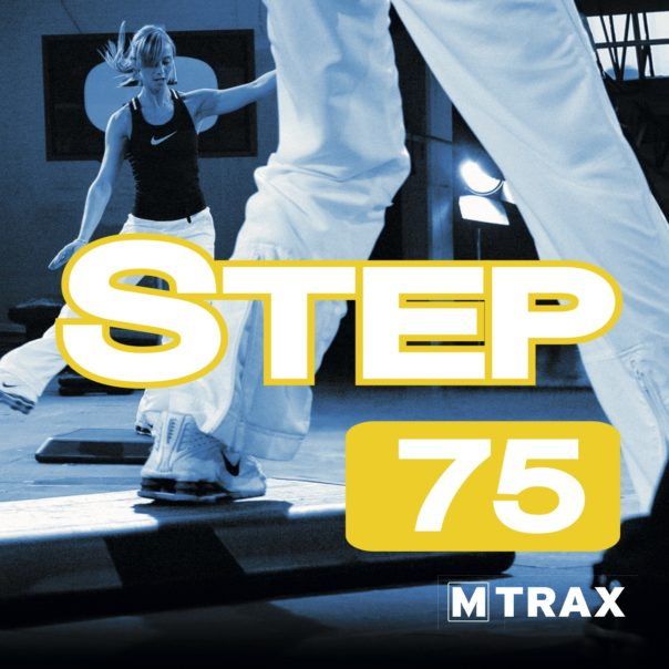 Step 75 - MTrax Fitness Music
