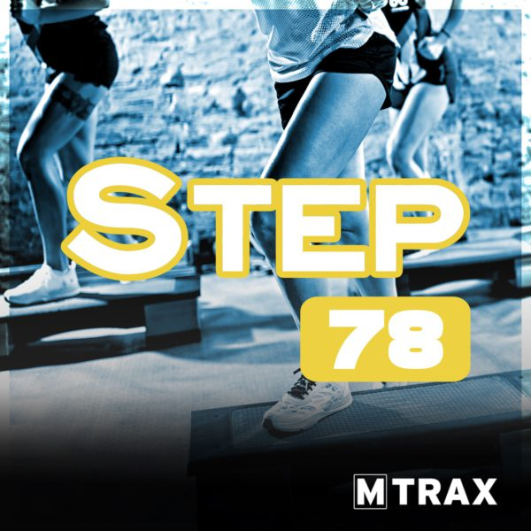 Step 78 - MTrax Fitness Music
