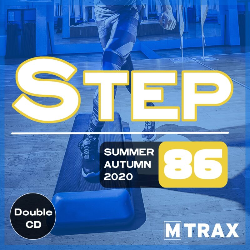 Step 86 - MTrax Fitness Music