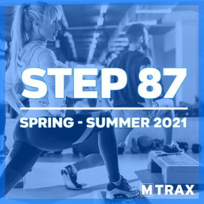 Step 87 - MTrax Fitness Music