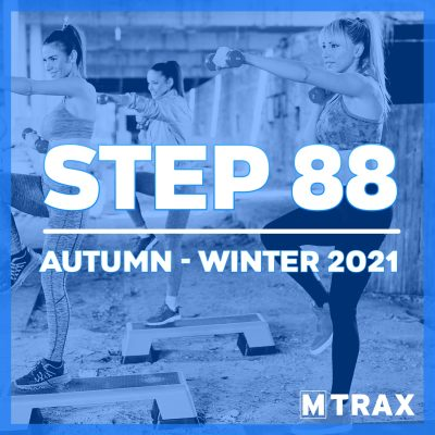 Step 88 - MTrax Fitness Music