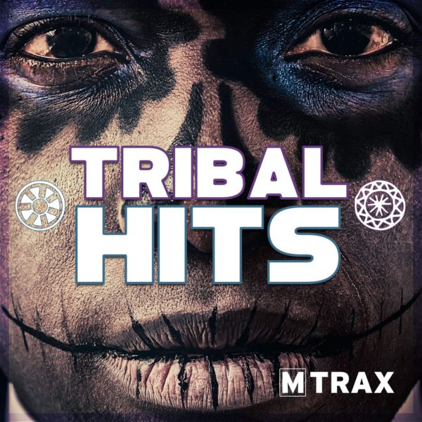 Tribal Hits - MTrax Fitness Music