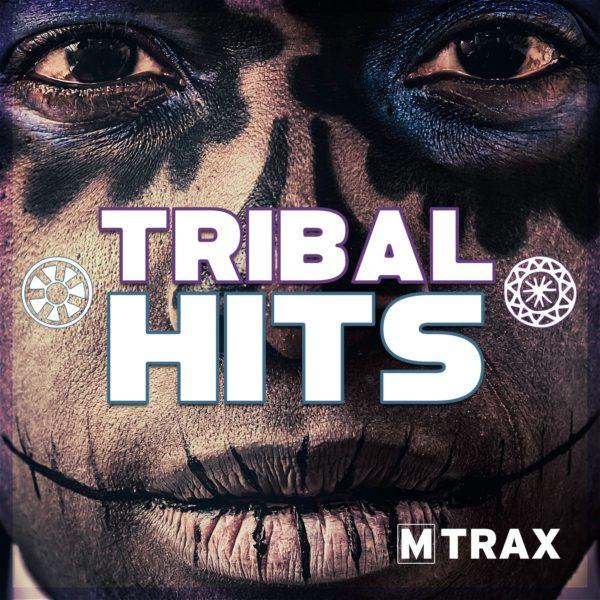 Tribal Hits - MTrax Fitness Music