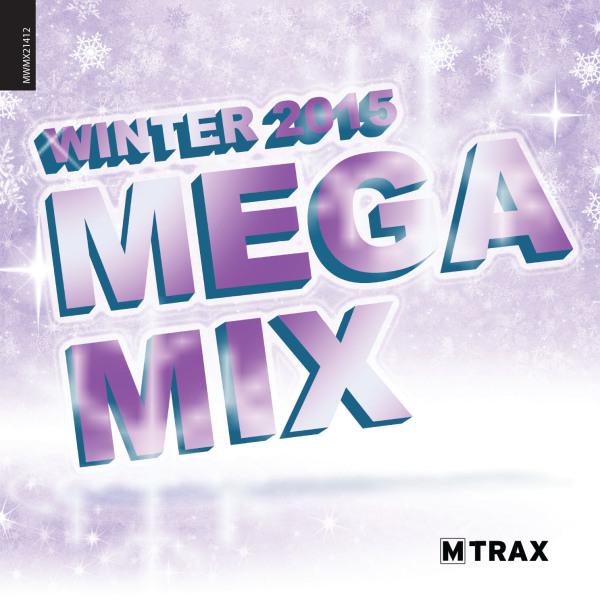 Winter 2015 Megamix - MTrax Fitness Music