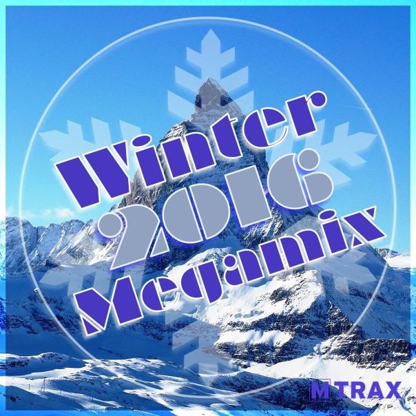 Winter 2016 Megamix - MTrax Fitness Music