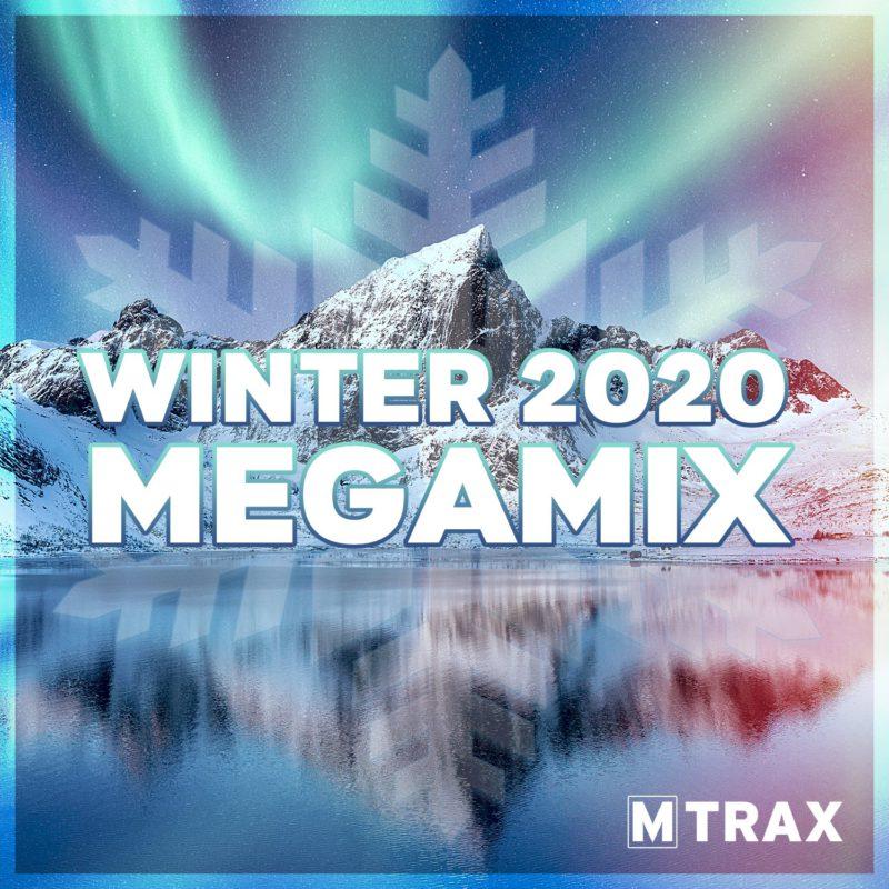 Winter 2020 Megamix - MTrax Fitness Music