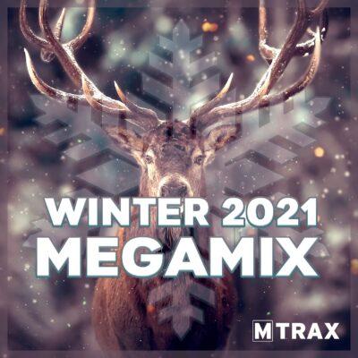 Winter 2021 Megamix - MTrax Fitness Music