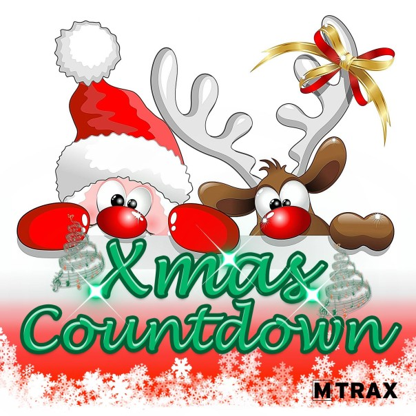 Xmas Countdown - MTrax Fitness Music