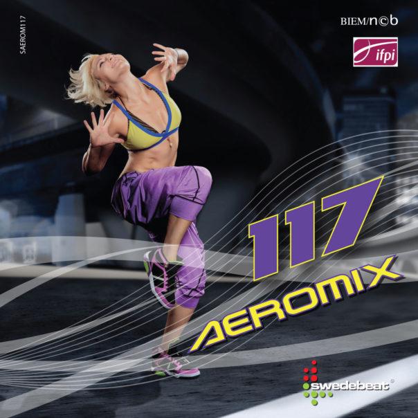 Aeromix 117 - MTrax Fitness Music