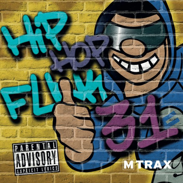 Funk – Hip Hop 31 - MTrax Fitness Music
